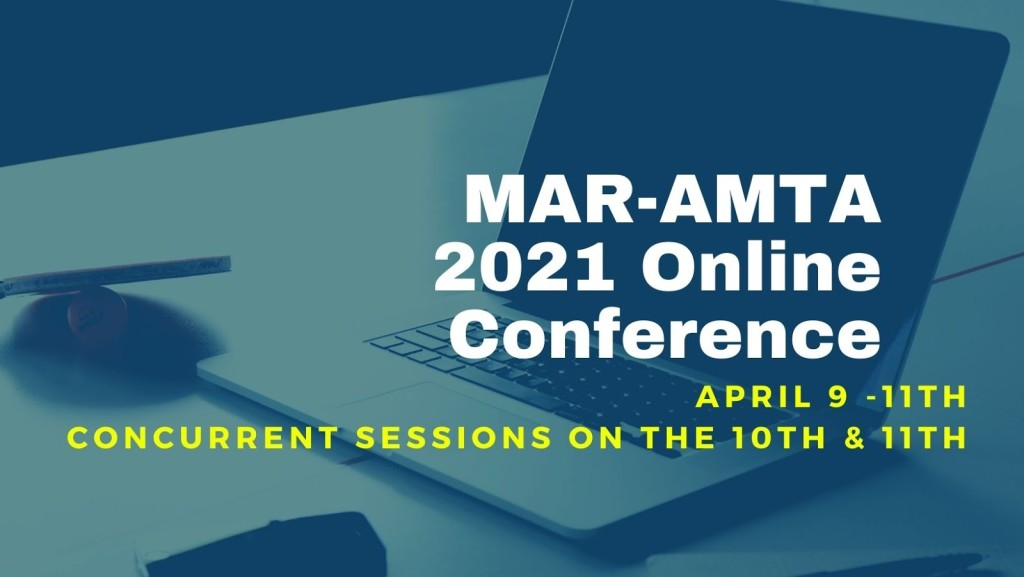 MAR 2021 Online Conference
