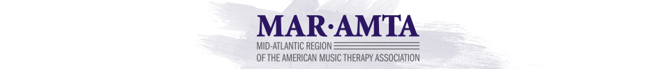 Mid-Atlantic Region of the American Music Therapy