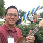 Membership Spotlight: Irvin Sayoc Kalugdan, MMT, MT-BC.