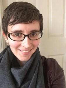 Professional Advocacy, Jennifer Swanson