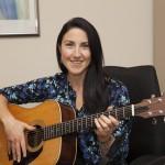Membership Spotlight: Leah Oswanski, MA, LPC, MT-BC