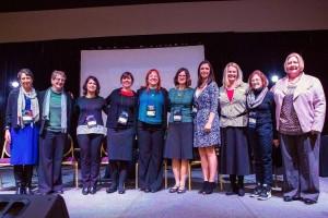 Changemaker Award 2015