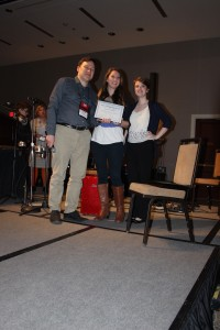 Molloy College Club Award