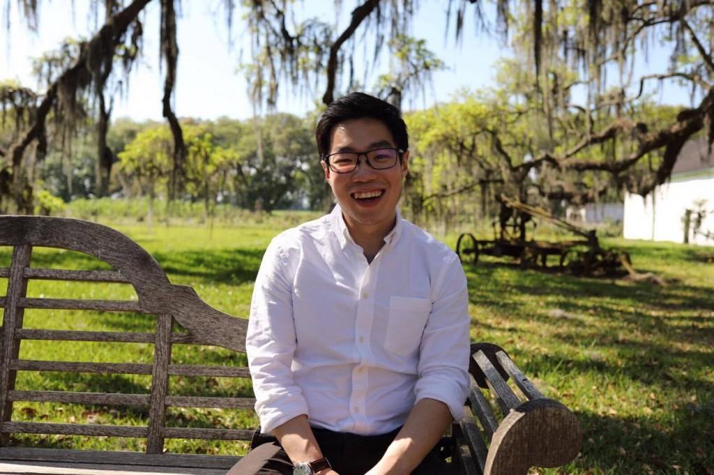 Kevin Leong, MA, MT-BC