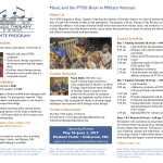 Military Veterans with PTSD Continuing Education