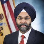 Attorney General Gurbir S. Grewal
