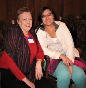 Paula Unsal and Virginia Eulacio Cierniak Task Force (3)