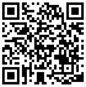 QR code for MAR Conference 2020