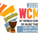 World Congress of Music Therapy Conference is Online