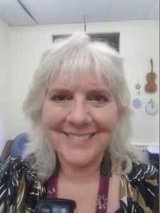Susan Glaspell, MT-BC