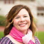 Headshot of Beth Deyermond