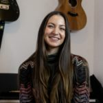 Headshot of Nina Alden