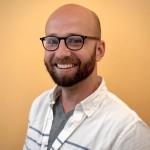 Headshot of Timothy Doak