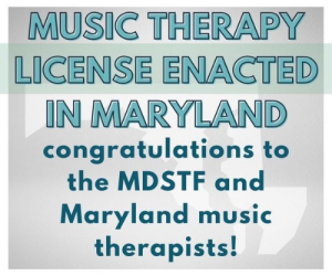 Maryland License